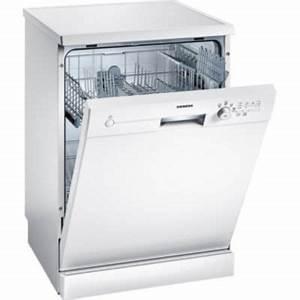 Prix D Un Lave Vaisselle : lave vaisselle siemens boulanger ~ Premium-room.com Idées de Décoration