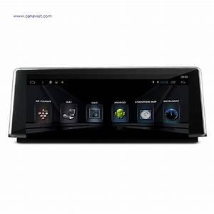 Android Autoradio Headunit Car Multimedia Head Unit Stereo Gps Bmw F20 F30 F32 F33 2011 2012