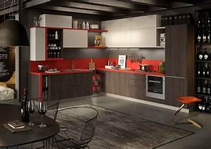 2019 color trends for kitchen designs wall painting With kitchen cabinet trends 2018 combined with canvas wall art red