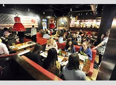 Bar news TGI Friday's achieves top scores for hygiene