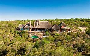 Leobo Private Reserve, Limpopo, S. Africa - Architecture Mag