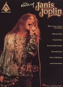 Mercedes Benz Janis Joplin : janis joplin the best of guitar songbook ~ Maxctalentgroup.com Avis de Voitures