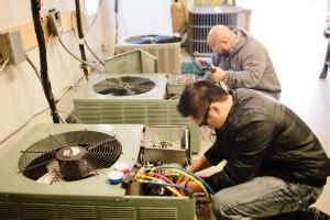 Hvac Technician Training At Ict In Atlanta Ga