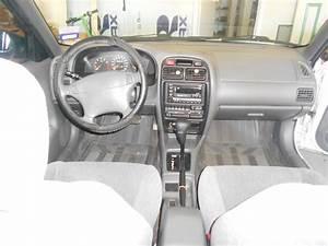 2001 Suzuki Esteem - Information And Photos