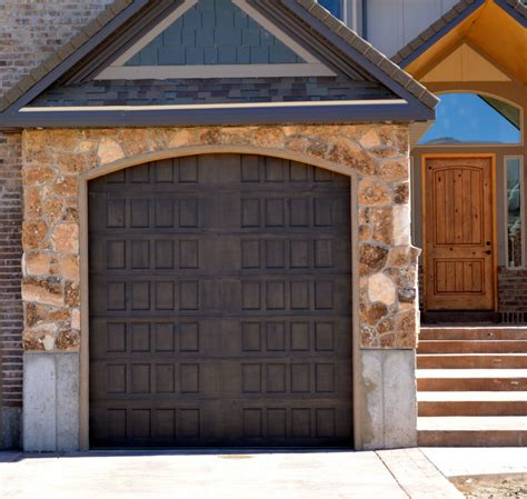Designer Garage Doors  Design Ideas