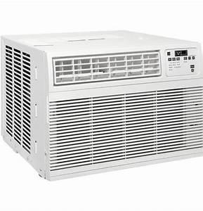 Ge U00ae Energy Star U00ae 230 Volt Electronic Room Air Conditioner