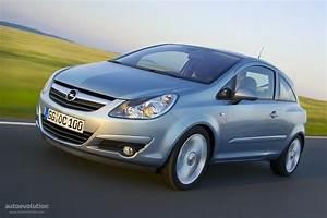 Opel Corsa Neuwagen : opel corsa 3 doors specs 2010 2011 2012 2013 2014 ~ Kayakingforconservation.com Haus und Dekorationen