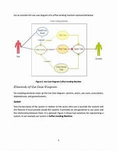 Use Case Uml Diagram