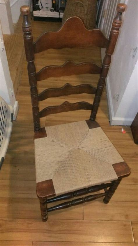 Boling Chair Company Pattern 6611 by 14 Best Images About Ladderback Chair On To Be