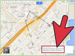 How To Measure Area With Google Maps  10 Steps  With Pictures