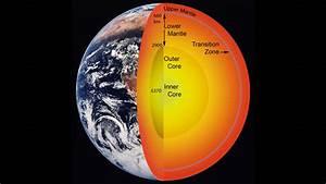 Scientists Detect Evidence Of  U0026 39 Oceans Worth U0026 39  Of Water In
