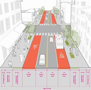 2 11 Urban Center Connector    Seattle Streets Illustrated