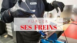 Comment Purger Des Freins : comment purger ses freins vtt ~ Medecine-chirurgie-esthetiques.com Avis de Voitures
