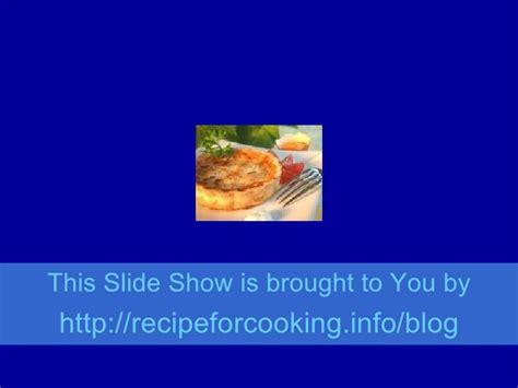 basics of cuisine the basics of cooking food