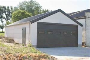 prix garage double parpaing l39impression 3d With prix construction garage 40m2