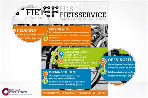 Technic Bureau Service Flyers by Flyer Ontwerp