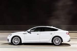 Teste  Audi A5 Sportback 2 0