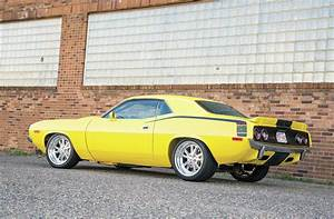1972 Plymouth Barracuda If You Have To Ask Hot Rod