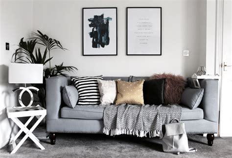 Scandinavian Home Style : Style Your Home With Scandinavian Posters