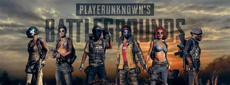 Player Unknown Battlegrounds (pubg) Pc