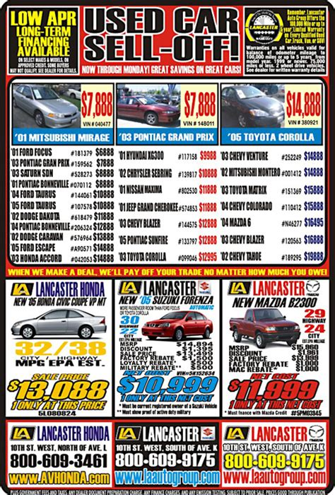 used car ads used car classifieds driverlayer search engine