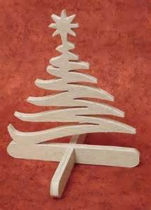 Christmas Tree Scroll Saw Ornament Patterns