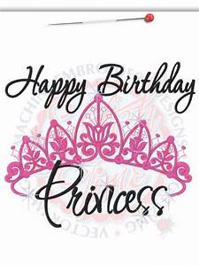 Best 20 happy birthday princess ideas on pinterest for Happy birthday crown template