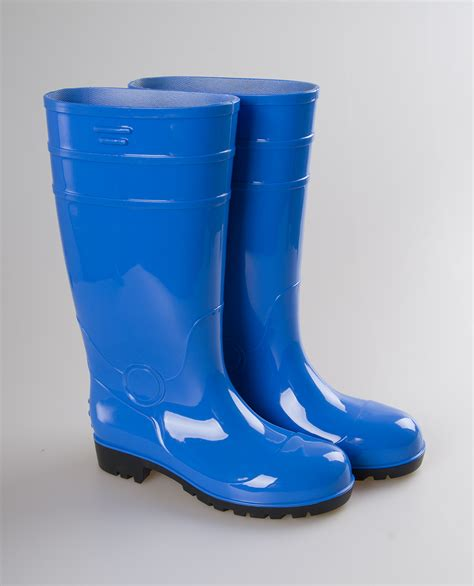 pvc rain boots yu boots