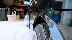 Mazda Mods Episode 44   Rear Quarter Panels Fixed