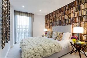 1001, Ideas, For, Creative, And, Beautiful, Bedroom, Wall, Decor