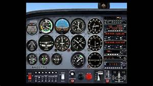 Fsx Cessna 172 For Proffesionals