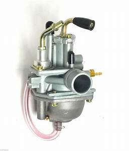 New Carburetor Carb Fits Atv Polaris Predator 50 50cc