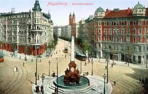 Otto Von Guericke Straße : magdeburg hasselbachplatz artist artist als kunstdruck oder handgemaltes gem lde ~ Watch28wear.com Haus und Dekorationen