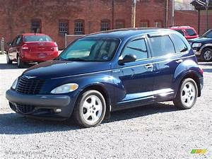 2001 Pt Cruiser : 2001 patriot blue pearl chrysler pt cruiser 20912005 ~ Kayakingforconservation.com Haus und Dekorationen