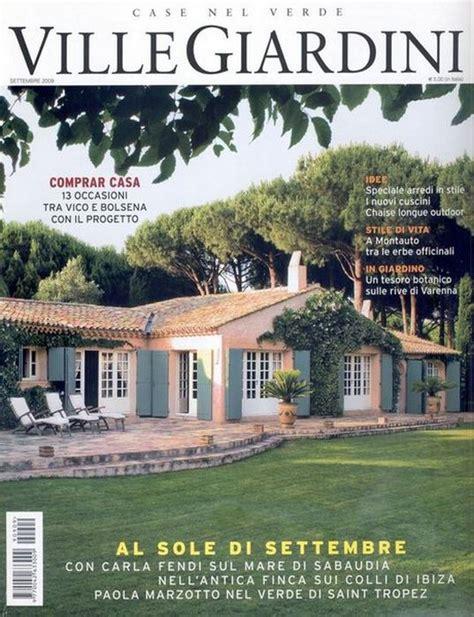 rovatti giardini cesare rovatti interiors riviste