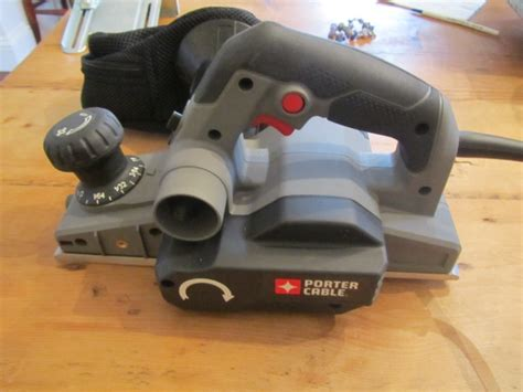 porter cable door planer porter cable 6 planer a concord carpenter