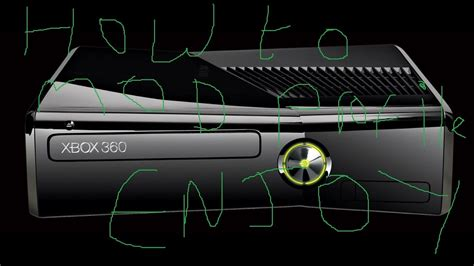 How To Mod Your Xbox 360 Profile No Jtag Or Rgh Needed Youtube