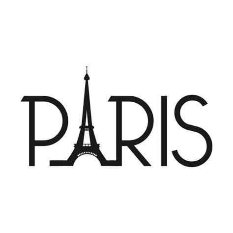 paris city cuttable design