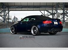 Bmw m3 e92 blue germany Strasse Wheels tuning cars