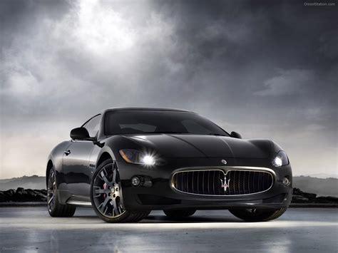 2009 Maserati Gran Turismo S Pictures & Video Exotic Car