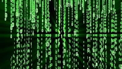 Hacker 4k Background Code Coding Computer Matrix