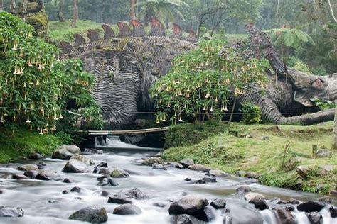 tempat camping  bogor   asyik portal