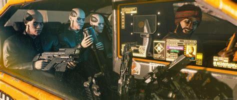 cyberpunk  ultrawide  wallpapers  desktop