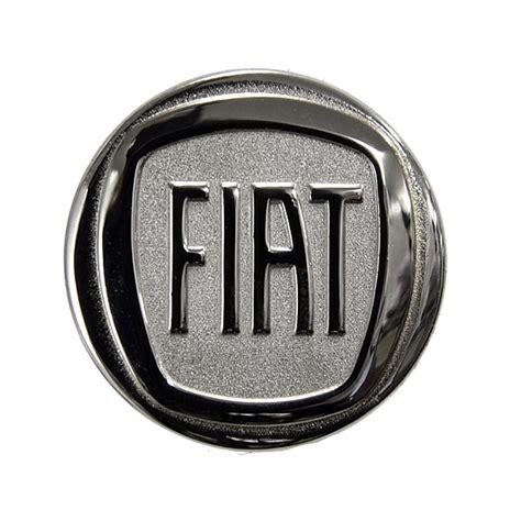 Fiat Emblem by Fiat Emblem Shaped Pin Badge Italian Auto Parts Gagets