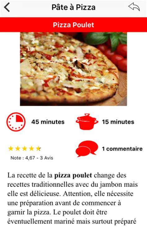 comment reussir la pate a pizza p 226 te 224 pizza pc astuces