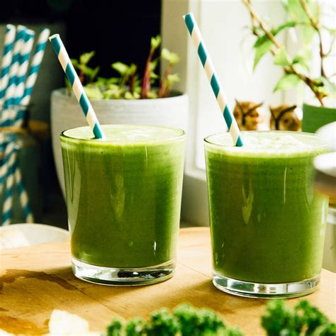 my everyday green smoothie lim