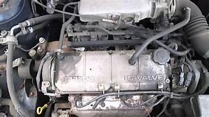 Mazda 323f 1 3 16v Engine 120k Miles