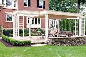 Incorporating, Retractable, Shade, To, Your, Dream, Landscape, We, Can, Help