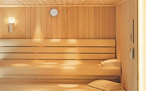 klafs gallery east  spa sauna