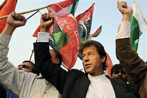 Five major challenges facing Imran Khan's government